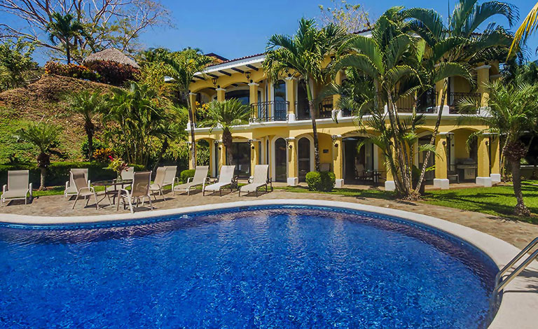 Bachelor Party rental in Costa Rica