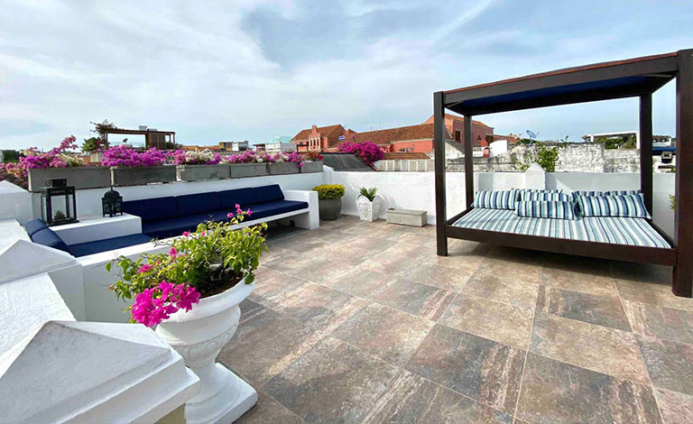 House for rent in Cartagena