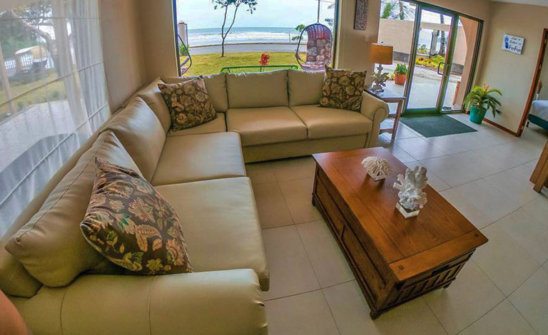 Luxury home rental in Costa Rica
