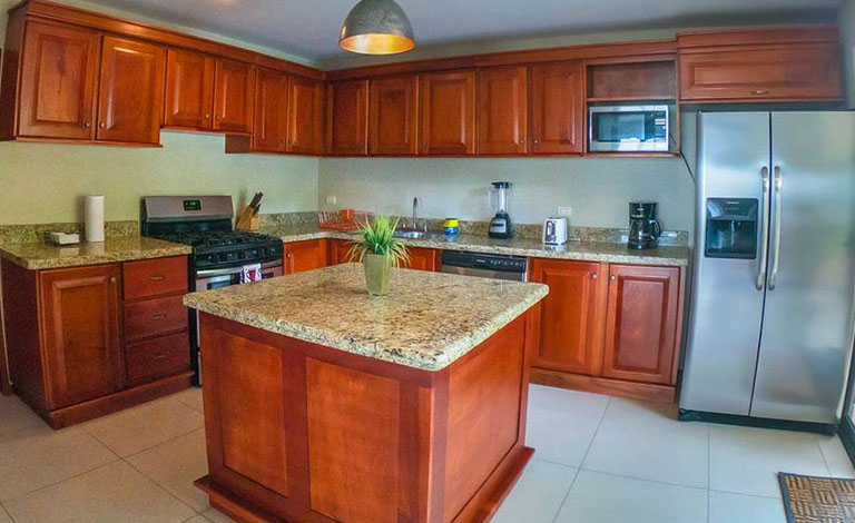 Beautiful homes for rent in Costa Rica